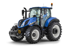 NEW HOLLAND SERVICE MANUAL TD/T5/5000