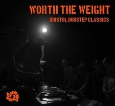 VGDSE - Worth The Weight - Bristol Dubstep Classics [CD]