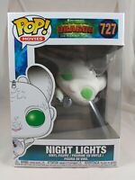 Movies Funko Pop - Night Lights - How to Train Your Dragon - No. 727