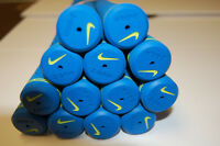 New Nike Golf Pride Z-Grip Blue/Lime Green Standard .600 Rd *13 Pack* RARE