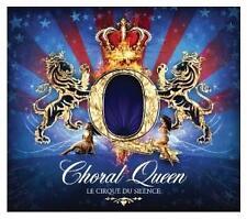Le Cirque du silence-corale Queen-CD ALBUM