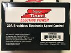 SUPER TIGRE, SUPM1030, 30A BRUSHLESS SPEED CONTROL - NEW IN BOX