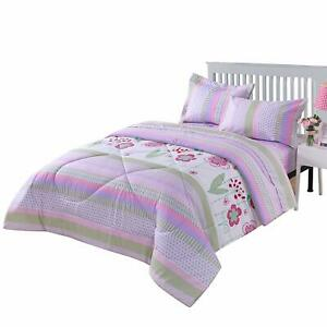 5/7 pcs Kids Comforter Set Girls Comforter Set Kids Bedding Set  A14 comforter
