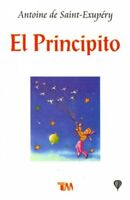 El Principito / The Little Prince, Paperback by Saint-Exupery, Antoine de, Br...