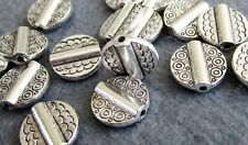 30Pcs Alloy Metal Beads Finding For Jewelry Making