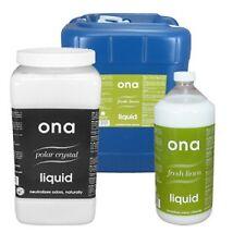 Odor Neutralizer - Fresh Linen ONA Odorless Liquid (20L)