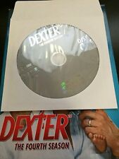 Dexter - Season 4, Disc 1 REPLACEMENT DISC (not full season)
