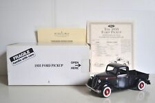 "Danbury Mint 1/24 Ford 50-830 1940 Pickup ""Half-Ton"". Réf. DM026."