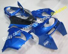 For Kawasaki Ninja ZX-9R 1998 1999 ZX9R ZX 9R All Blue Sports Motorcycle Fairing