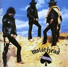 MOTORHEAD ACE OF SPADES Deluxe Collector's Edition REMASTERED 2 CD DIGIPAK NEW