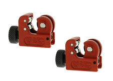 """ABN Mini Copper Tube Cutter 2-Pack with 1/8""""-5/8"""" (3mm-16mm) Cutting Capacity"""