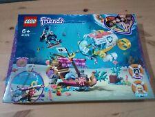 LEGO 41378 FRIENDS MISION DE RESCATE DELFINES ORIGINAL Y NUEVO