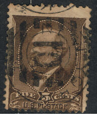 UNITED STATES 1882 JAMES A GARFIELD