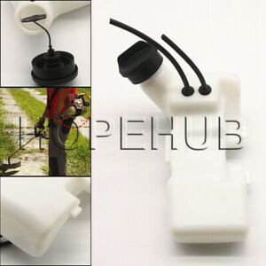 Gas Fuel Tank with for Stihl FS80 FS75 FS72 FS85 KM85 HT75 Trimmer Parts