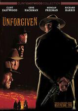 New listing Unforgiven (Dvd, 1992) Ships free same day!