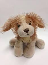 """Ganz Webkinz Shaggy American Cocker Spaniel Plush Stuffed Animal Puppy Dog 9"""""""