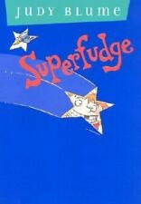 Superfudge: Anniversary Edition by Blume, Judy