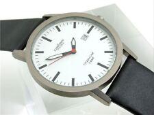 Pallas, Men's Titanium Watch 42mm, 5 Atm