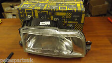 New Genuine Renault 21 R/H O/S Drivers side Headlight   7701034139     B22