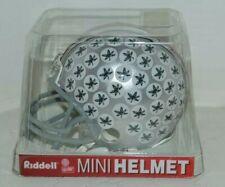 OHIO STATE BUCKEYES --- Riddell --- NCAA Mini Football Helmet