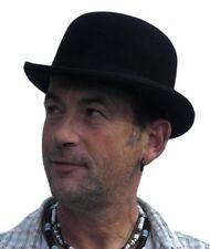Jugador de bolos Sombreros Negros para Mujer  613505a1035