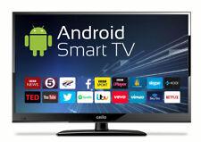 "Cello C24ANSMT 24"" LED Smart TV"