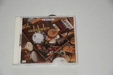 The Subdudes - Same Atlantic 7567-82015-2 CD RARE