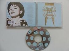 MADONNA The immaculate collection 7599 26440 2  CD ALBUM