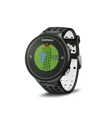 Garmin Approach S6 GPS Golf Watch Touch Screen Rangefinder - Black
