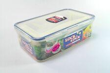Vorratsdose Frischhaltedose rechteckig Lock&lock 3,6l Dose Vorratsgefäße Küche