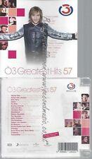 CD--VARIOUS--Ö3 GREATEST HITS VOL. 57