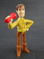 Figurine Jouet Toys Story petit WOODY articulé 1 ptx  6 cm PIXAR *