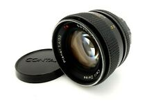 Carl Zeiss Planar 50mm f1,4 T* 5936052 mount for Contax Yashica jx122