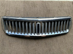 2006 2007 2008 2009 LINCOLN ZEPHYR MKZ FRONT CHROME GRILLE 6H63-8150-AB OEM