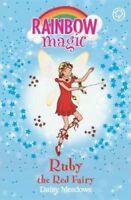 Rainbow Magic: Ruby the Red Fairy The Rainbow Fairies Book 1
