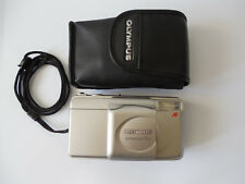 Olympus Superzoom 70G zoom 35mm film camera FOR PARTS