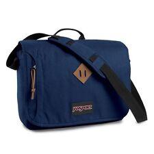 Jansport Crosstalk Messenger Bag Navy  TZW1003