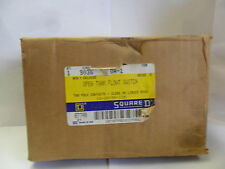 New Square D 9036-DW1 Open Tank Float Switch Ser B NIB
