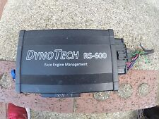 Dynotech RS600 Standalone ECU  (similar to megasquirt / omex) *read description*