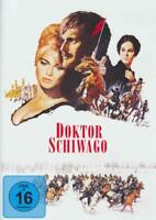 Doktor Schiwago - Omar Sharif - Klaus Kinski - 2 DVD - OVP - NEU