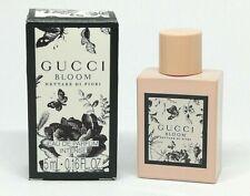 BLOOM NETTARE DI FIORI von Gucci 5 ml EDP INTENSE OVP
