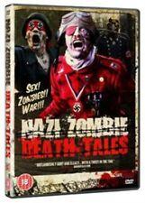 Nazi Zombie Death Tales (DVD, 2012)