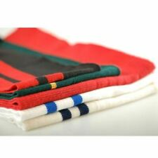 Tessuti e stoffe A righe lunghezza/quantità 1 - 2 metri per hobby creativi