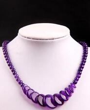 New Jade Gems Bead Necklace