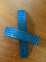 Breitling Diver Pro 3/III Rubber Watch Strap / Band (22-20) 158S - SuperOcean