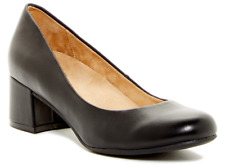 Naturalizer Womens Donelle Closed Toe Classic Pumps - Size 9.5M