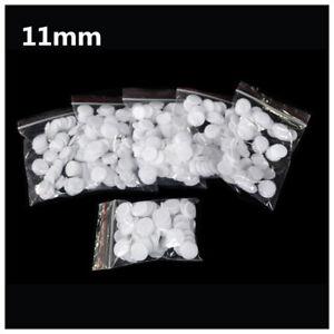 1000pcs Cotton Filter For Diamond Dermabrasion Peeling Skin Care  Parts 11mm