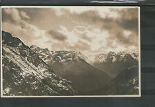 Zwischenkriegszeit (1918-39) Normalformat Ansichtskarten aus Österreich
