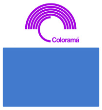 Colorama LAGOON Background Paper Roll 2.72m x 11m