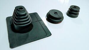 Suzuki lj80 BOOTS, gear and transfer shift control lever